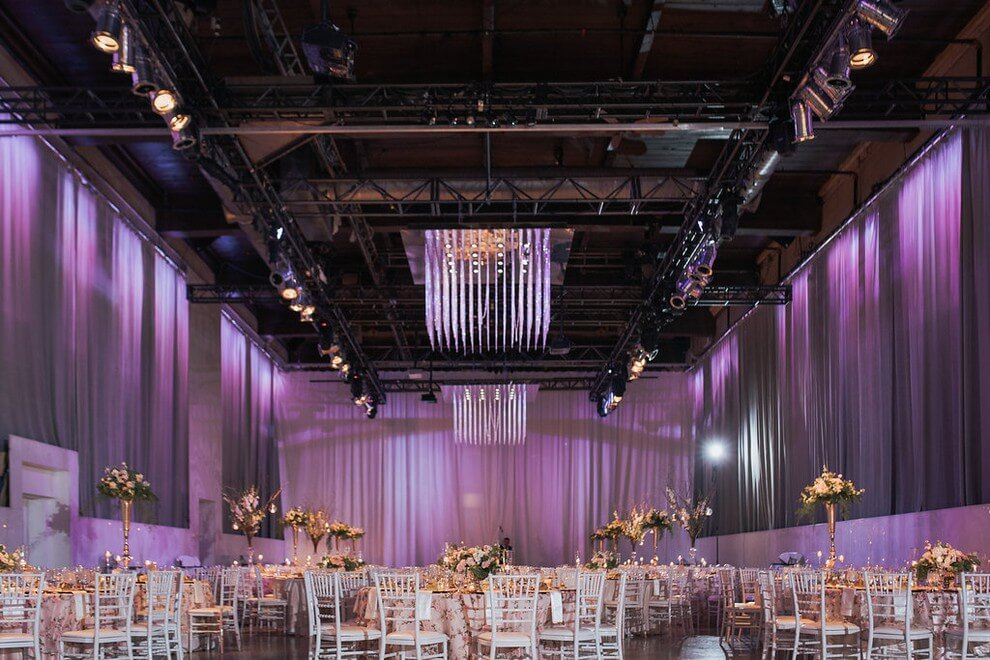 Eco-Friendly Wedding Venues