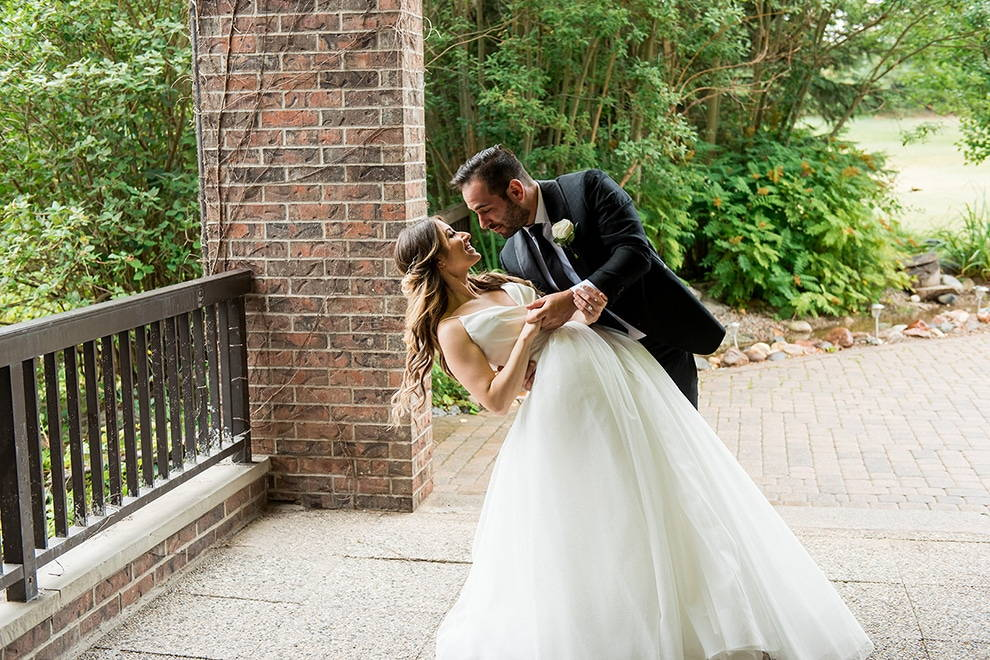 Wedding at The Manor, King, Ontario, Ikonica Images, 13