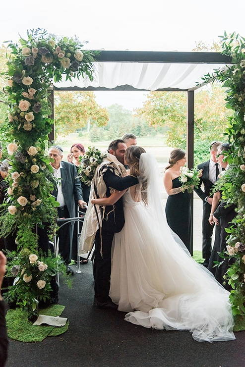 Wedding at The Manor, King, Ontario, Ikonica Images, 27