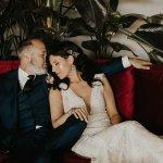 Thumbnail for Tanya and Derrick's Sweet Wedding at District 28