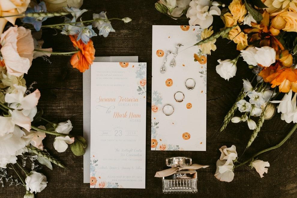 Wedding at Kortright Eventspace, Vaughan, Ontario, Northern Wildflower, 1