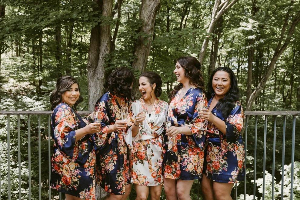 Wedding at Kortright Eventspace, Vaughan, Ontario, Northern Wildflower, 2