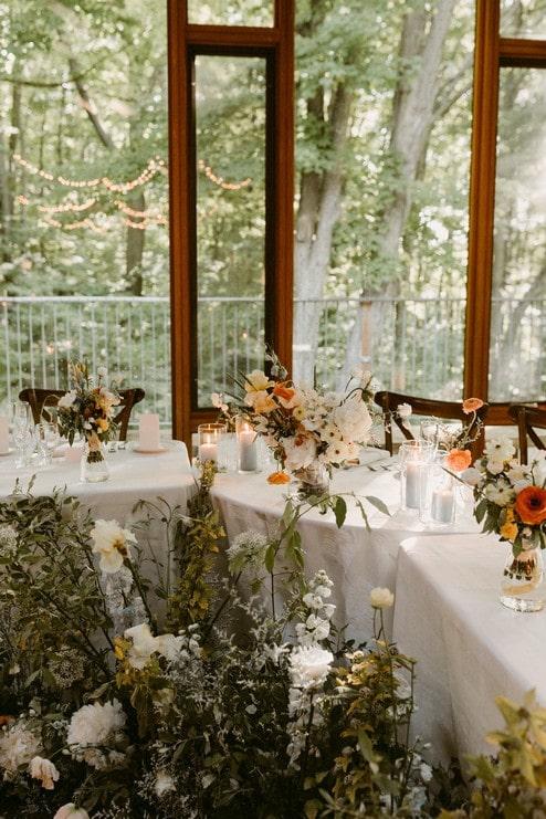 Wedding at Kortright Eventspace, Vaughan, Ontario, Northern Wildflower, 22