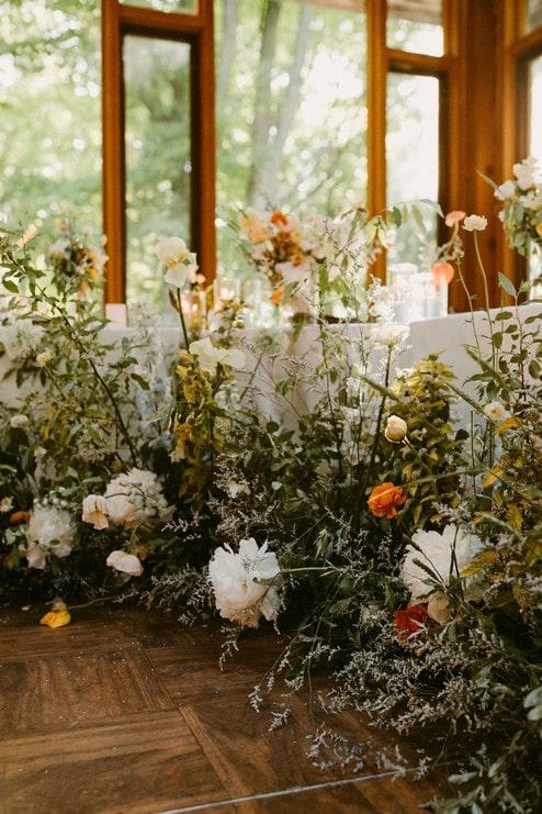 Wedding at Kortright Eventspace, Vaughan, Ontario, Northern Wildflower, 23