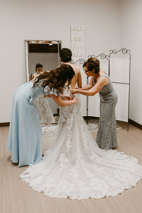 Wedding at Kortright Eventspace, Vaughan, Ontario, Northern Wildflower, 3