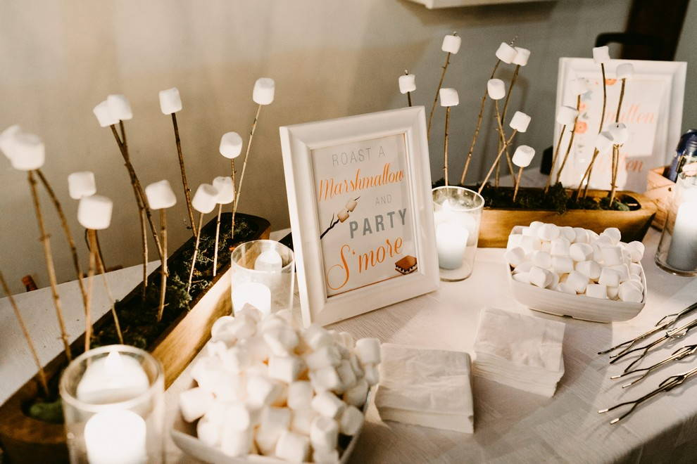 Wedding at Kortright Eventspace, Vaughan, Ontario, Northern Wildflower, 25