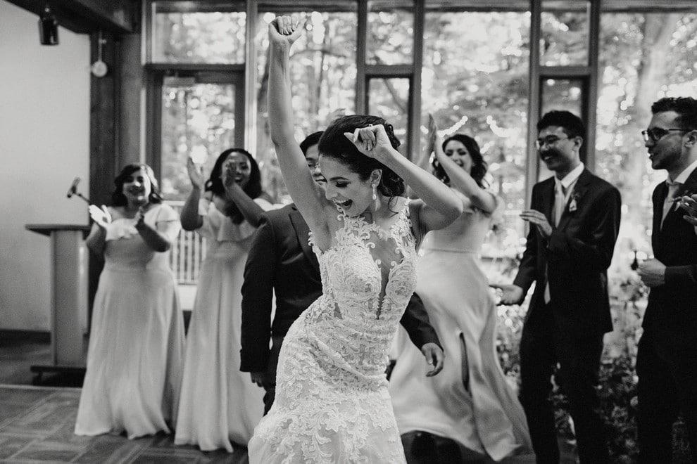 Wedding at Kortright Eventspace, Vaughan, Ontario, Northern Wildflower, 26