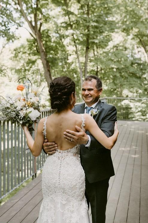 Wedding at Kortright Eventspace, Vaughan, Ontario, Northern Wildflower, 4