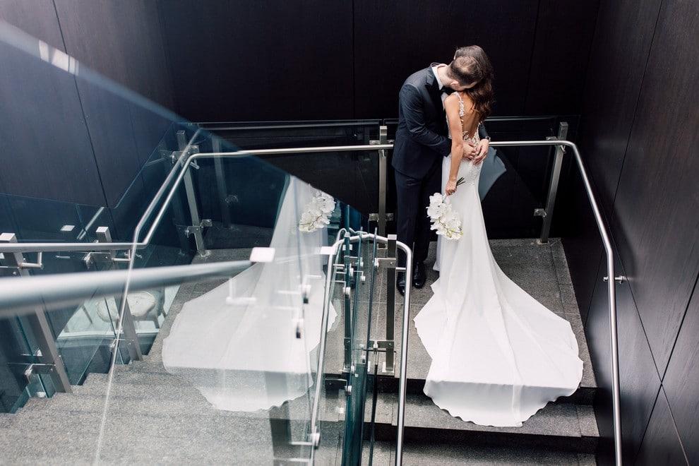 Wedding at Hotel X Toronto, Toronto, Ontario, Purple Tree Wedding Photography, 17