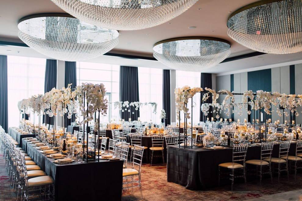 Wedding at Hotel X