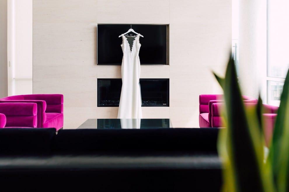 Wedding at Hotel X Toronto, Toronto, Ontario, Purple Tree Wedding Photography, 3