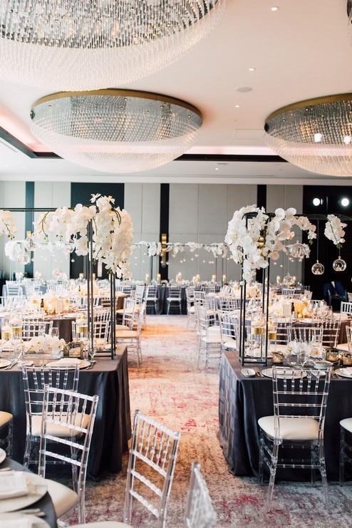 Wedding at Hotel X Toronto, Toronto, Ontario, Purple Tree Wedding Photography, 26