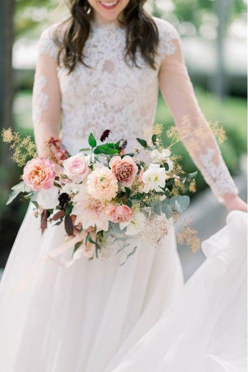 Wedding at Steam Whistle Brewery, Toronto, Ontario, Whitney Heard Photography, 4