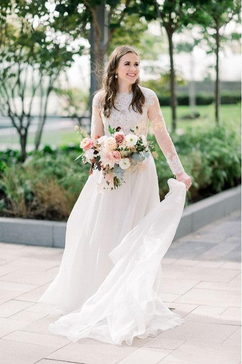 Wedding at Steam Whistle Brewery, Toronto, Ontario, Whitney Heard Photography, 5