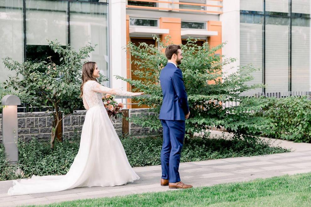 Wedding at Steam Whistle Brewery, Toronto, Ontario, Whitney Heard Photography, 7