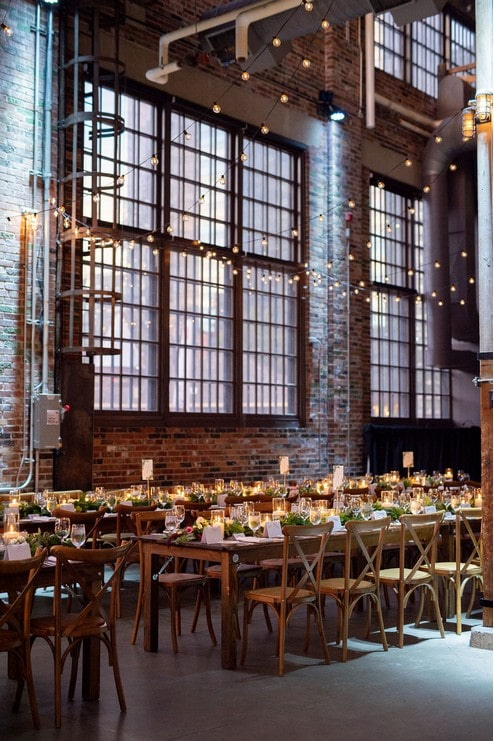 Wedding at Steam Whistle Brewery, Toronto, Ontario, Whitney Heard Photography, 15