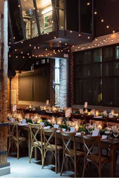 Wedding at Steam Whistle Brewery, Toronto, Ontario, Whitney Heard Photography, 18