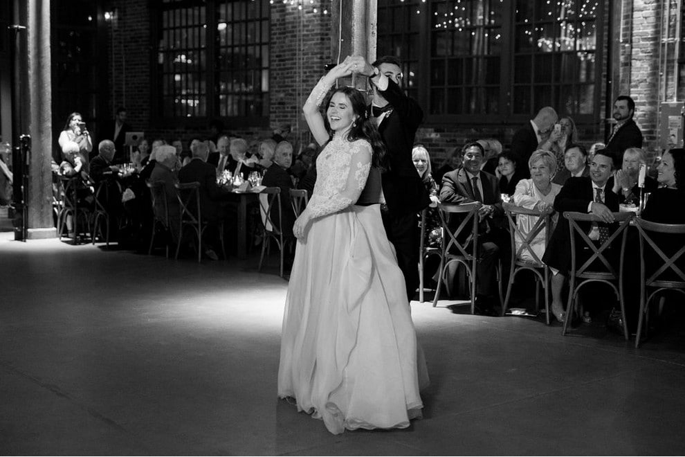 Wedding at Steam Whistle Brewery, Toronto, Ontario, Whitney Heard Photography, 19