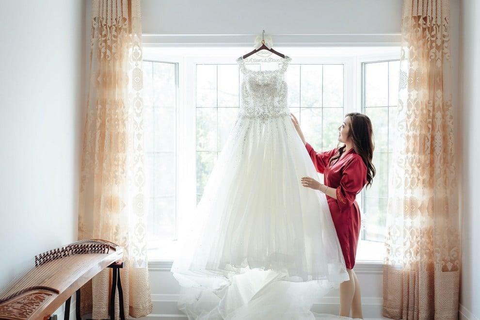 Wedding at The Arlington Estate, Vaughan, Ontario, AGI Studio, 1
