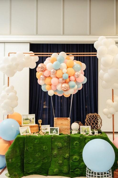 Wedding at The Arlington Estate, Vaughan, Ontario, AGI Studio, 12