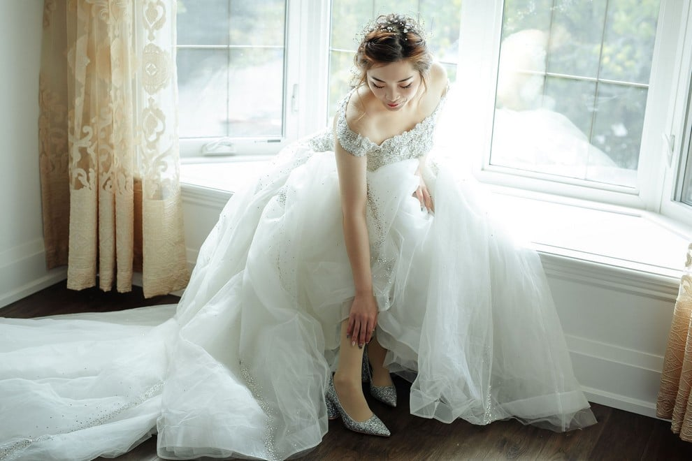 Wedding at The Arlington Estate, Vaughan, Ontario, AGI Studio, 2