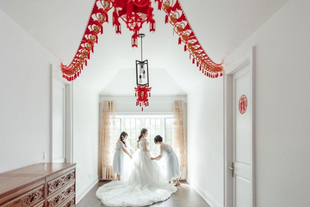 Wedding at The Arlington Estate, Vaughan, Ontario, AGI Studio, 3