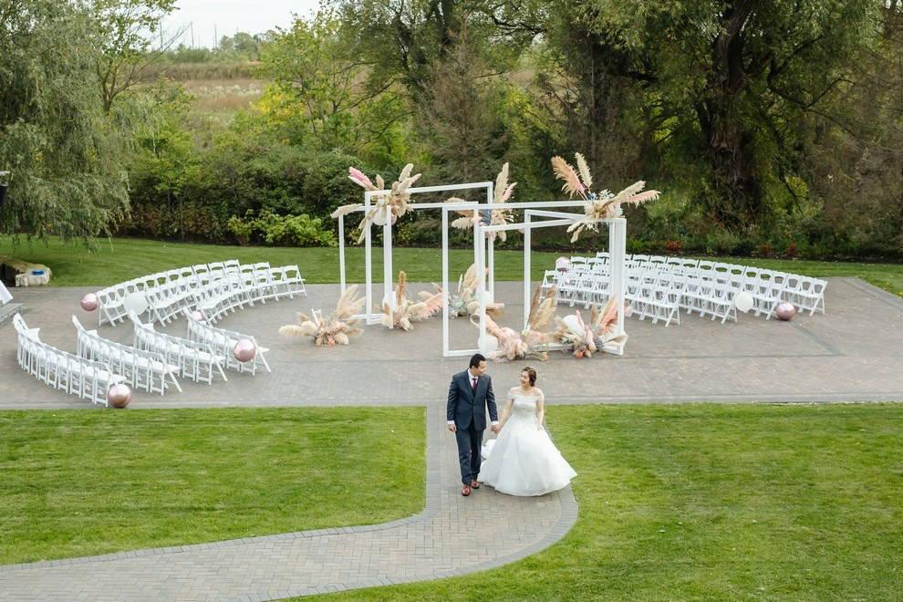 Artistic Wedding