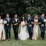 Thumbnail for Jamila and Lester's Grand Wedding at Mississauga Convention Centre