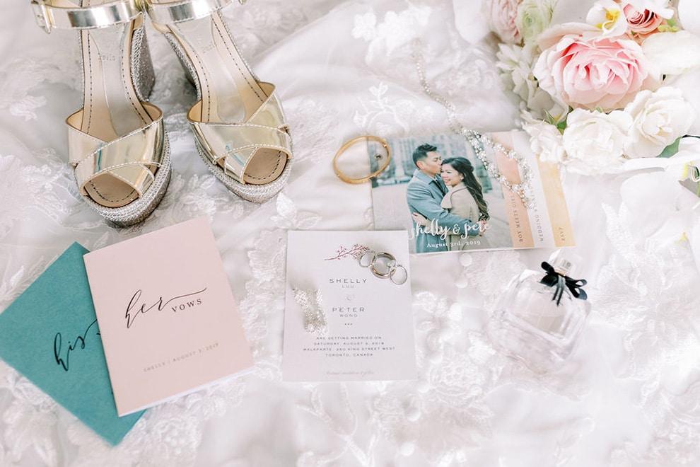 Wedding at Malaparte - Oliver & Bonacini, Toronto, Ontario, Elizabeth In Love, 1