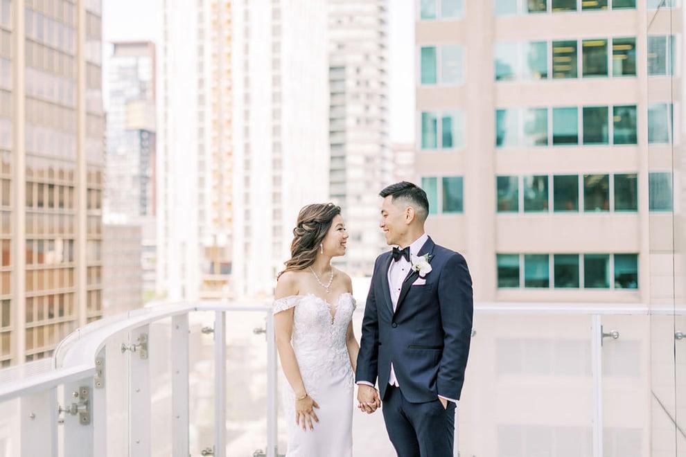 Wedding at Malaparte - Oliver & Bonacini, Toronto, Ontario, Elizabeth In Love, 17