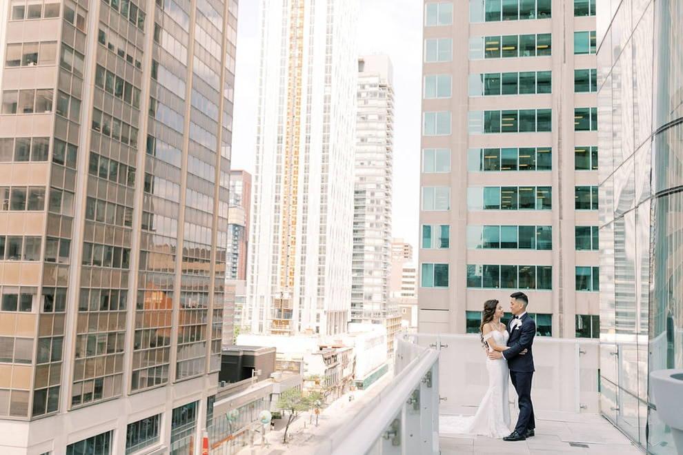 Wedding at Malaparte - Oliver & Bonacini, Toronto, Ontario, Elizabeth In Love, 18