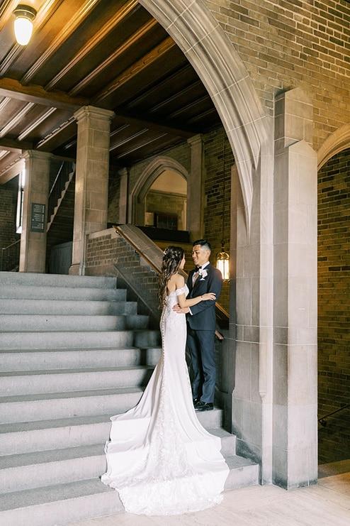 Wedding at Malaparte - Oliver & Bonacini, Toronto, Ontario, Elizabeth In Love, 20
