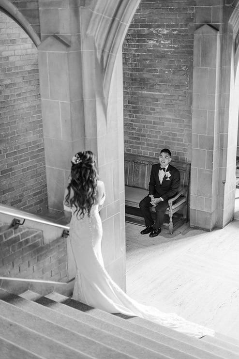 Wedding at Malaparte - Oliver & Bonacini, Toronto, Ontario, Elizabeth In Love, 21