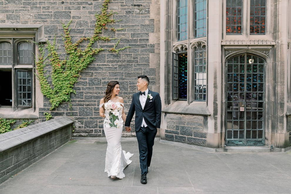 Wedding at Malaparte - Oliver & Bonacini, Toronto, Ontario, Elizabeth In Love, 23