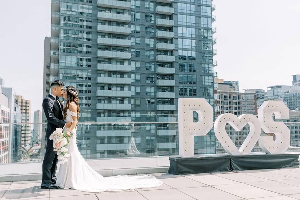 Wedding at Malaparte - Oliver & Bonacini, Toronto, Ontario, Elizabeth In Love, 27