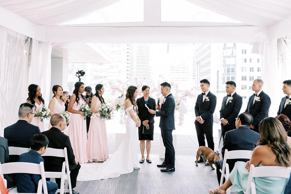 Wedding at Malaparte - Oliver & Bonacini, Toronto, Ontario, Elizabeth In Love, 29