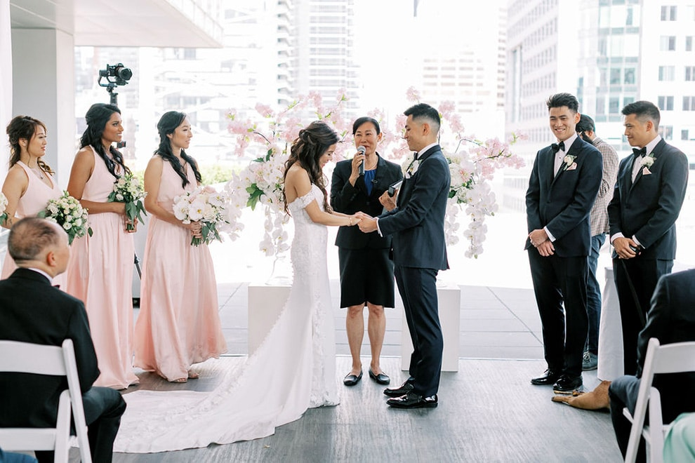 Wedding at Malaparte - Oliver & Bonacini, Toronto, Ontario, Elizabeth In Love, 31
