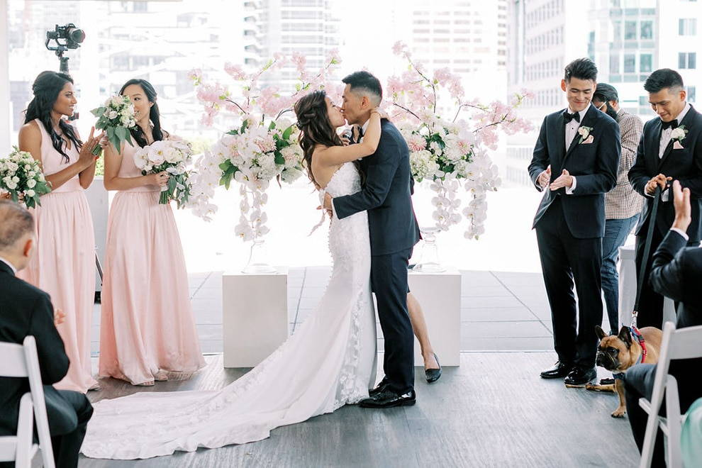 Wedding at Malaparte - Oliver & Bonacini, Toronto, Ontario, Elizabeth In Love, 33