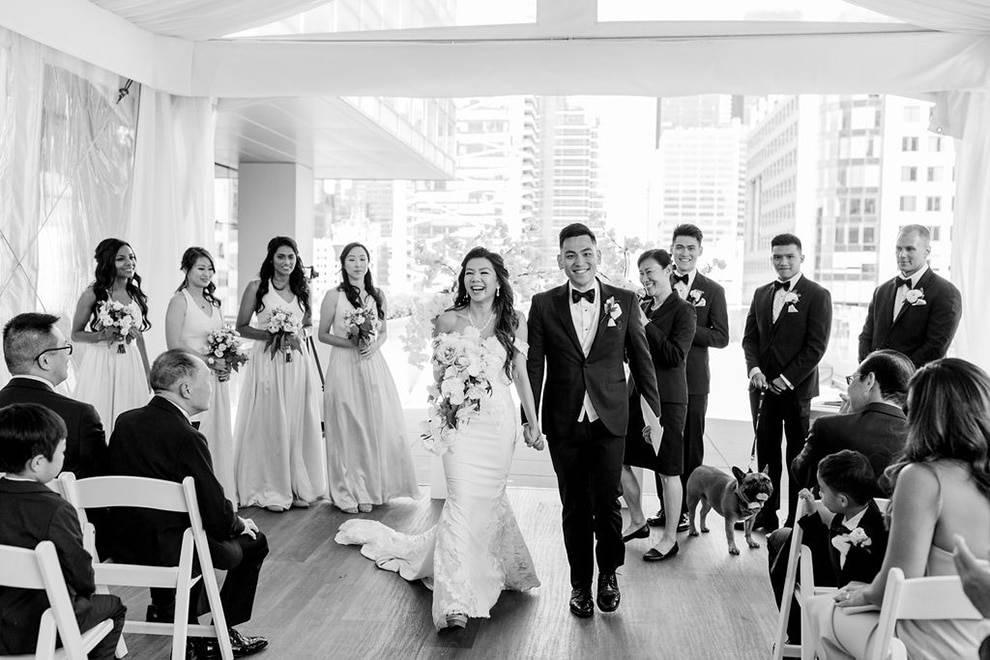 Wedding at Malaparte - Oliver & Bonacini, Toronto, Ontario, Elizabeth In Love, 34