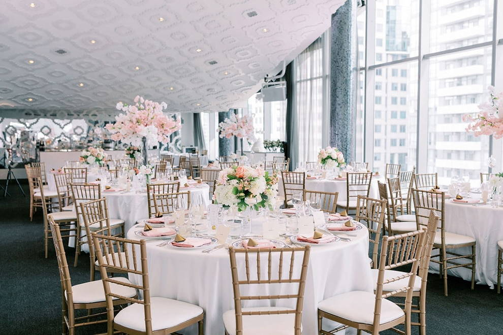 Wedding at Malaparte - Oliver & Bonacini, Toronto, Ontario, Elizabeth In Love, 38