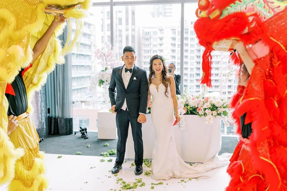 Wedding at Malaparte - Oliver & Bonacini, Toronto, Ontario, Elizabeth In Love, 49