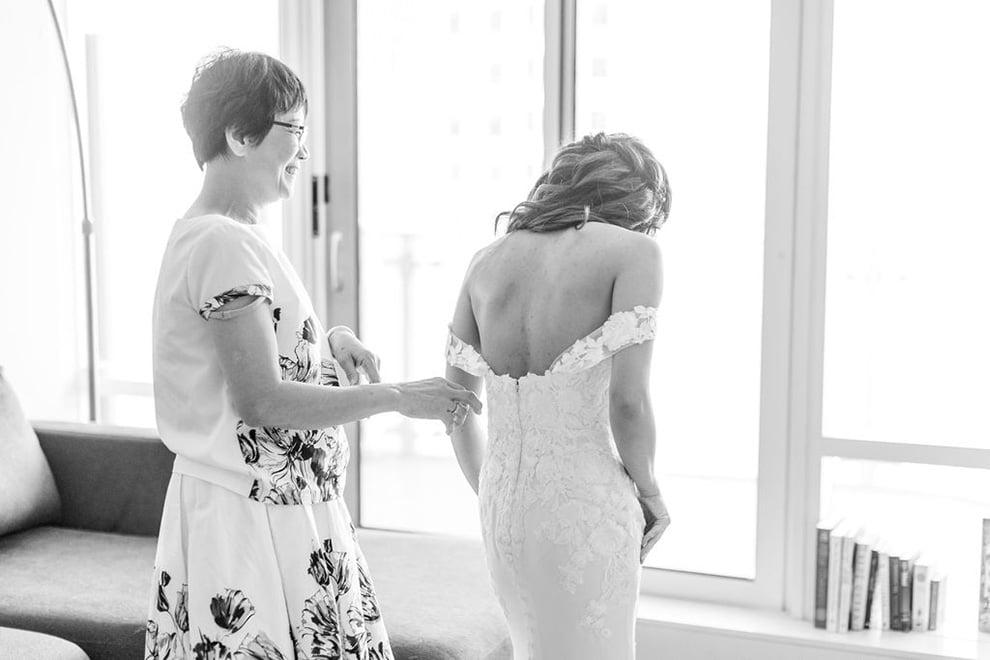 Wedding at Malaparte - Oliver & Bonacini, Toronto, Ontario, Elizabeth In Love, 4