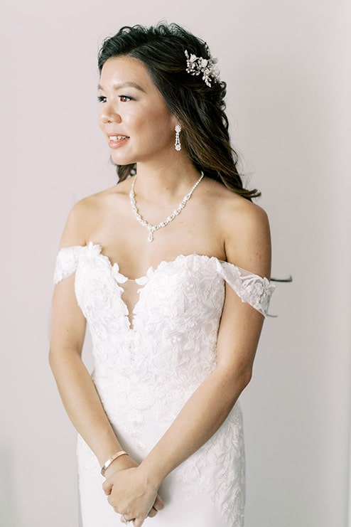 Wedding at Malaparte - Oliver & Bonacini, Toronto, Ontario, Elizabeth In Love, 6