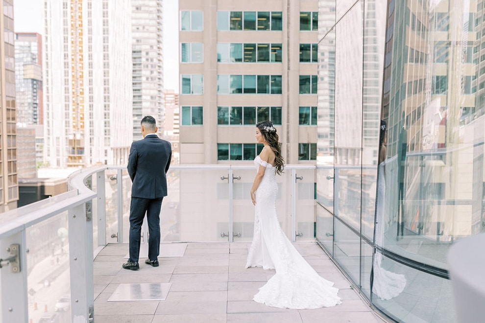 Wedding at Malaparte - Oliver & Bonacini, Toronto, Ontario, Elizabeth In Love, 15