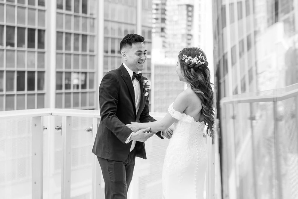 Wedding at Malaparte - Oliver & Bonacini, Toronto, Ontario, Elizabeth In Love, 16