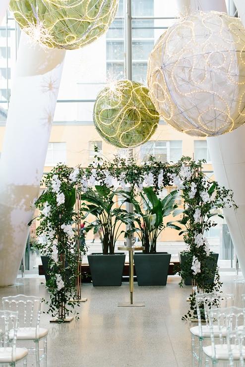 Wedding at Ricarda's | The Atrium, Toronto, Ontario, Mango Studios, 20