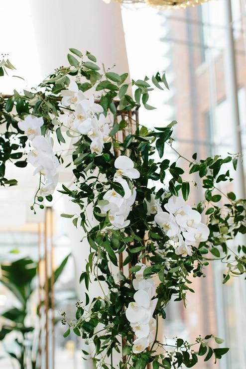 Wedding at Ricarda's | The Atrium, Toronto, Ontario, Mango Studios, 19