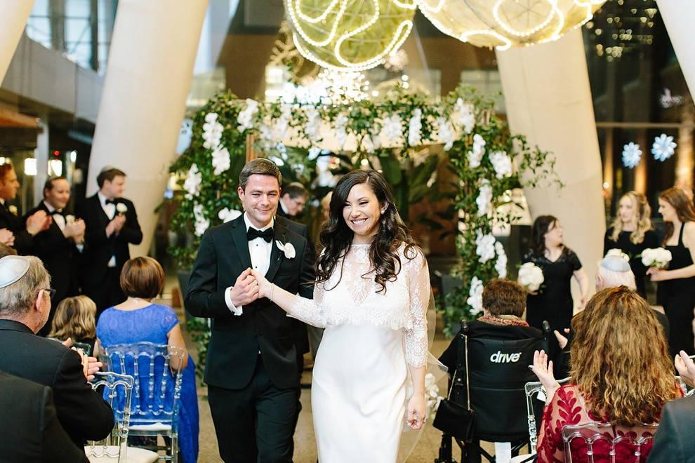 Wedding at Ricarda's | The Atrium, Toronto, Ontario, Mango Studios, 21