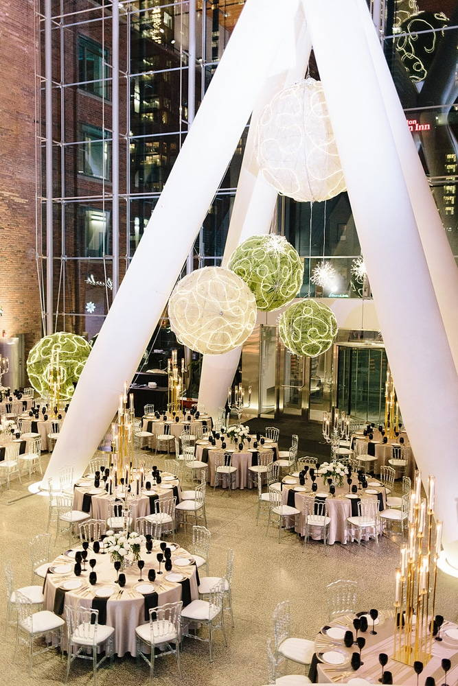 Wedding at Ricarda's | The Atrium, Toronto, Ontario, Mango Studios, 22