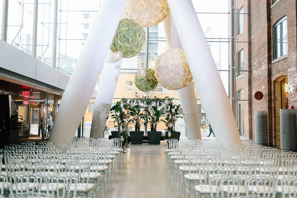 Ricarda's The Atrium